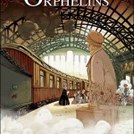 Le Train des orphelins couverture