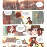 Les Carnets de Cerise page 11