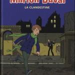 Marion Duval La clandestine