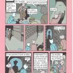 Théo Toutou La nuit du bombeur fou page 11