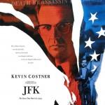 « JFK » par Oliver Stone en 1991