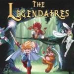 legendaires animé