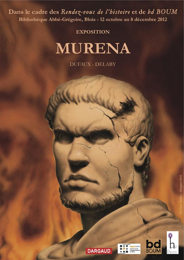 murena3