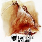 Affiche de Lawrence d'Arabie (David Lean, 1962)