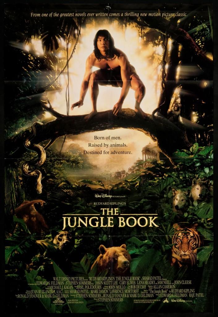 Affiche de film (1995)