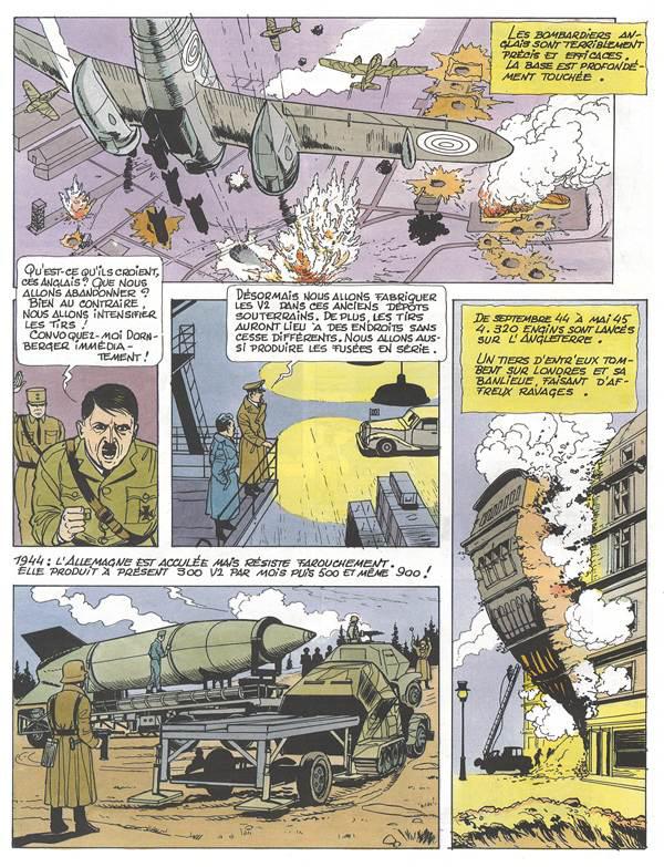 « Ariane et le journal de l'homme dans l'espace ».