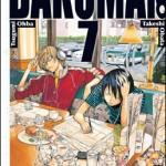 Bakuman 7