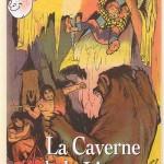 Caverne de la licorne