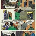 « Maître Chang et les brigands ».