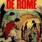 Chrétiens dans Rome