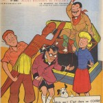 Fripounet n°6 du 9 février 1958