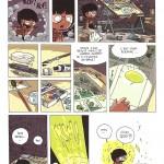 Gaspard et le phylactère magique page 7