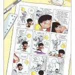 Gaspard et le phylactère magique page 29
