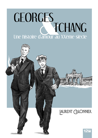 Georges & Tchang couv