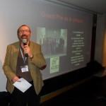 Jean-Christophe Ogier annonce la liste des 5 finalistes du « Grand Prix de la Critique/ACBD 2013 ».