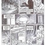 L'Envolée sauvage tome 3 page 38