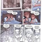 L'Envolée sauvage tome 3 page 4