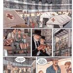 L'Envolée sauvage tome 3 page 8