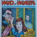 Le Journal de Nano et Nanette
