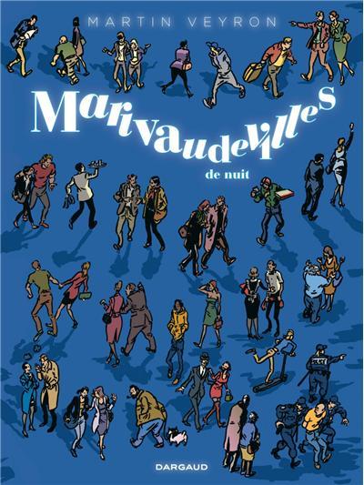 Marivaudevilles 2