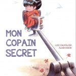 Mon copain secret couverture