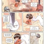Mon copain secret page 6