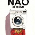 Nao de Brown cover