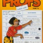 Profs 15