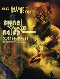 Signal Noise cover
