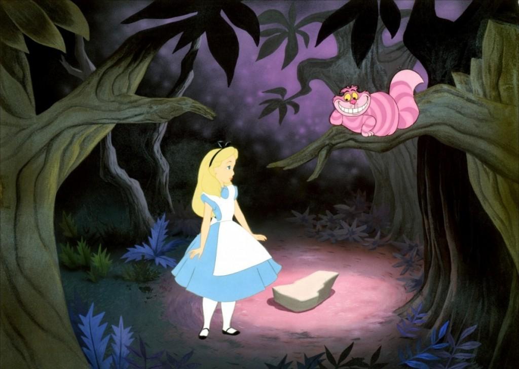 Alice au Pays des Merveilles (C. Geronimi et Studios Disney, 1951)