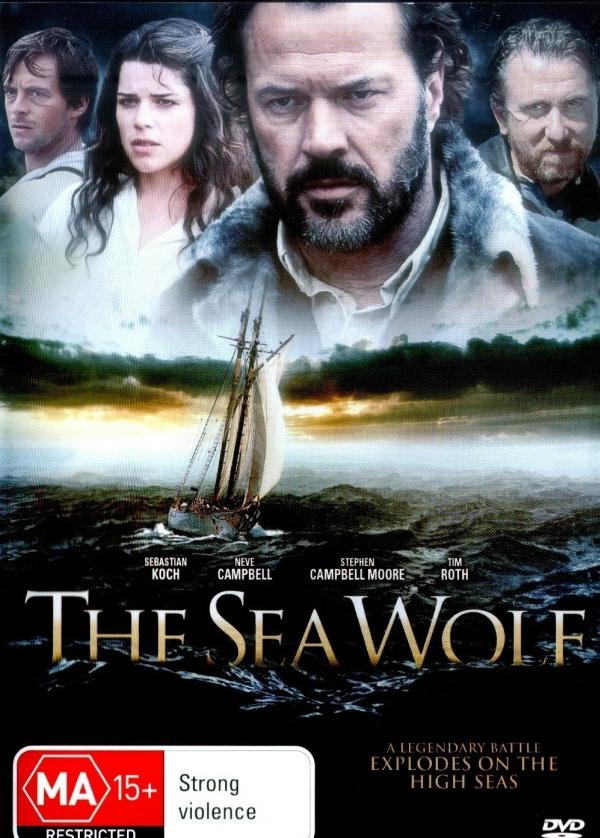 171 le loup des mers 187 par riff reb�s dvd seawolf 2009