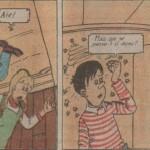 Un message important à faire passer au jeune lecteur.