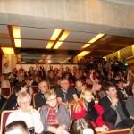 Autre photo du public venu nombreux.