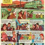 Un autre extrait d'une aventure de Zéphyr (« Rendez-vous à Hirschenberg »), en 1958.