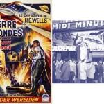 Le Midi Minuit, mythique cinéma du boulevard Poissonière à Paris, diffusait les chefs-d'œuvres de la Hammer Films.