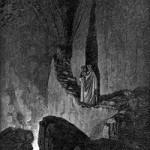 « La Divine Comédie » illustrée par Gustave Doré.