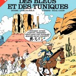 """"""" Des Bleus et des Tuniques """" (Dupuis, 1976)"""