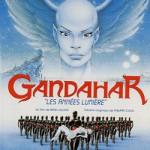 L'affiche de « Gandahar ».
