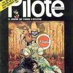 Pilote n°688.