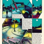 « Virage dangereux » (Pilote n°714).