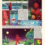 Caza en personnage de banlieue dans « Le Caillou rouge ».
