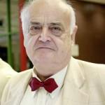 Le cinéaste-poète Jean Rollin, aujourd'hui disparu.