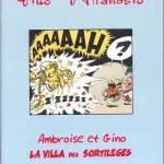Ambroise et Gino