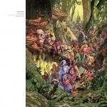Illustration de couverture pour Casus Belli n°92 (1996)