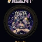 Fear Agent 1 cover
