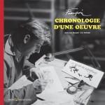 Franquin, chronologie d'une œuvre