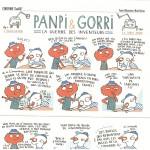 Georges Panpi et Gorri