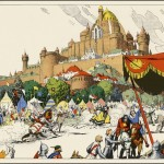 HalFoster_PrinceValiant_Camelot_100
