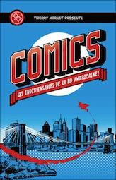 Indispensables Comics cover