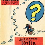 Journal de Tintin, édition Belge, n° 38 du 17 septembre 1958